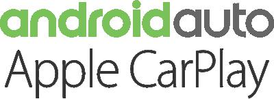 AndroidAuto & Apple CarPlay